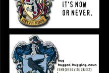 Hogwarts, I'm coming!