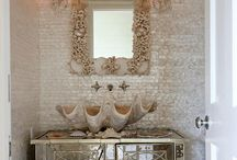 Powder Rooms / by Nicola Chipps
