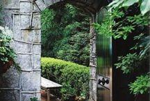 Garden House / by Paul balle