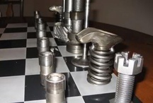 Chess ideas