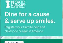 December 2013 Partner Promotions / Our No Kid Hungry partners have some amazing promotions running during the month of December!
