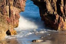 praias belas...