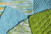 Crochet or Knit / by Jennifer Wyant