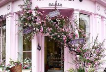 Delightful Tea Rooms
