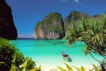 Do zwiedzenia - Tajlandia
