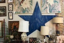Vintage Christmas / Cool Stuff for Cool People 1010 N. Riverfront Blvd. Dallas, TX 75207 https://www.facebook.com/pages/Lula-Bs-Antique-Mall/35282597866