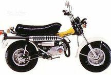 Suzuki RV90 / Restoration inspiration