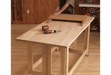 Woodworking / by Katie Gamerl