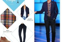 ellen's style <3