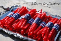 Fourth of July / by Katey Boule