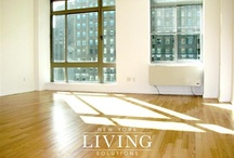 Financial District NYC Apartments / #FIDI #NYC #Apartments #Rentals