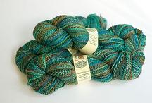Yarn! YARN! / by Kristin Baule