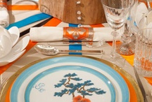 Tablescapes / by Shreve, Crump & Low