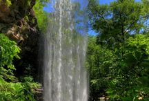 Waterfalls -Canada