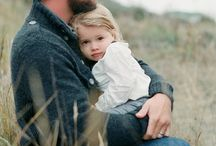 Father&Daughter Photography