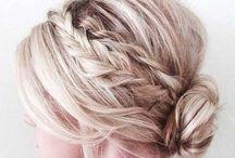 hair idèas