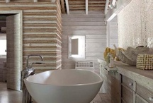 Beach House project / Inspiration for my beach building