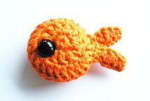 Crochet / by Sherilee Coffey