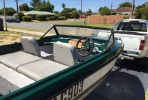 Seacraft Runabout