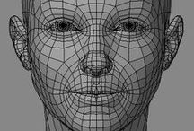 human shape topology