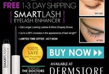 Smart Lash / by Aaliyah