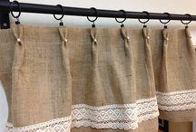 cortina cocina