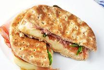 Sandwich / by Whitney Schmitt