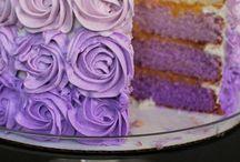 Cake and baking !
