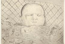 ART: milton avery / (march 7, 1885 – january 3, 1965)