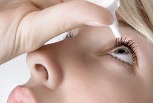 Dry eye regime