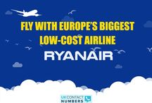 Ryanair / Ryanair has a dedicated customer service hotline for pre-booking and general queries. If you would like to speak to someone on the phone, call Ryanair on their UK contact number 0870 174 7011