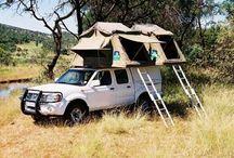 Self drive 4x4 - 4WD Africa: South-Africa, Namibia, Botswana, Zimbabwe, Zambia, Lesotho, Swaziland