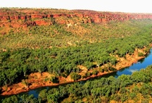 Gregory national park