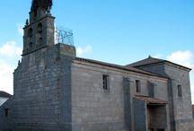 Iglesia de San Martín / Románico de Zamora