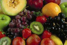 Vivir con salud!!! / Alimentos y vida sana, libre de enfermedades.