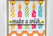 Cards -- Birthday