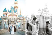 My favorite place to be is Disney World Resort / by Joy Mason