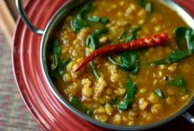 vegan Crock Pot recipes / by C