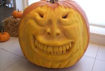 Halloween / by Semira Kiani