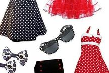 Pin up party ideas