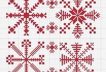 patterns for knitting /узоры, схемы для вязания