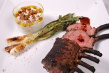 Meats / Meat recipes featuring Seasons Olive Oils and Balsamic Vinegars