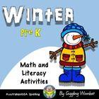 Winter Pre K