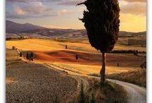 Toszkána olaszország
