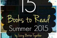Books / by Karen Nemoy
