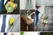 MARIAGE - Fleurs