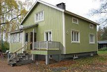 Talosuunnittelua