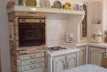 Kitchen Rededo / by Patty Gappa-Hartley
