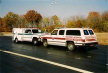 35 Years of Vehicles