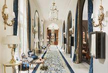 Interior inspiration ritz Paris